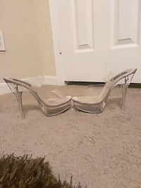 """Night out Heels """"AS IS"""" Houston, 77090"""