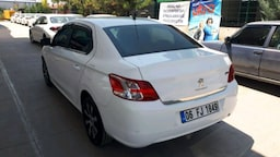 2014 Peugeot 301 1.6 HDI 92 HP ACTIVE 425af8bc-8a0d-41a0-aabe-41171d2abbee