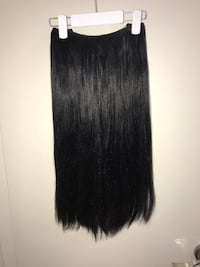 "20""  human hair extensions! Hidden Crown brand  Toronto, M4S 3C2"