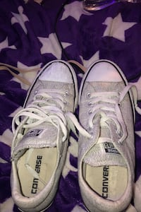 Got from a family friend and don't wear converse price negotiable Altoona, 50009