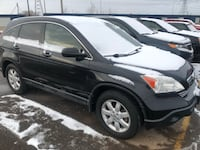 Honda - CR-V - 2008 Burlington