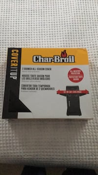 Char-Broil Grill Cover - New Germantown, 20874