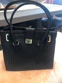 Banana republic bag in excellent condition