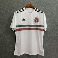 Mexico Jersey Away Los Angeles