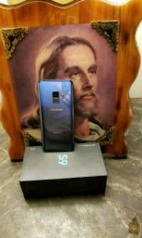 Samsung S9 Galaxy Blue 64GB Hawthorne, 10532
