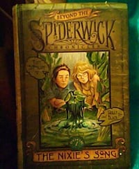 Beyond the spiderwick .the nixie's song Kirksville, 63501