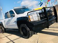 2012 Chevrolet Silverado 1500 Houston