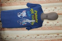 Pinky and the Brain Brand New T-shirt Size Large 583 km