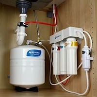 Aquasana Reverse Osmosis Water Filter System for Drinking Water Nashville