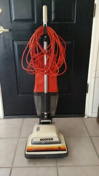 HOOVER UPRIGHT VACUUM CLEANER Oro Valley, 85737
