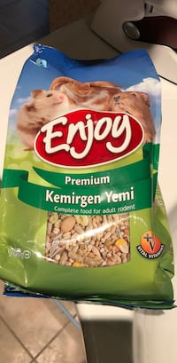 Enjoy kemirgen yemi