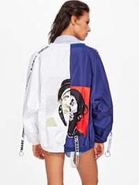 V/made Windbreaker 30$ Montreal