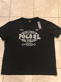 POLO RALPH LAUREN XL T-SHIRT NEW! Toronto, M1S 1V9