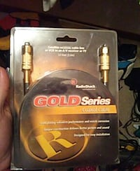 Gold Series cable package