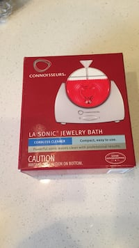 Connoisseurs La sonic jewelry bath box 3135 km
