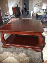 Havertys coffee table. Big reduction from 55 to 35 Monroe, 28110