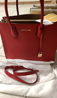 MK new bag ,from Chinook mall Calgary, T2B 3G1