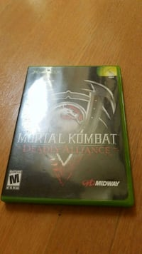 Mortal combat deadly alliance Fort Washington, 20744