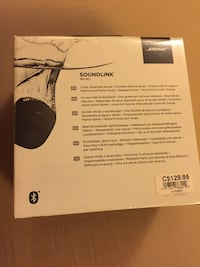 Sound link micro Bose speaker Calgary, T2Y 2V7