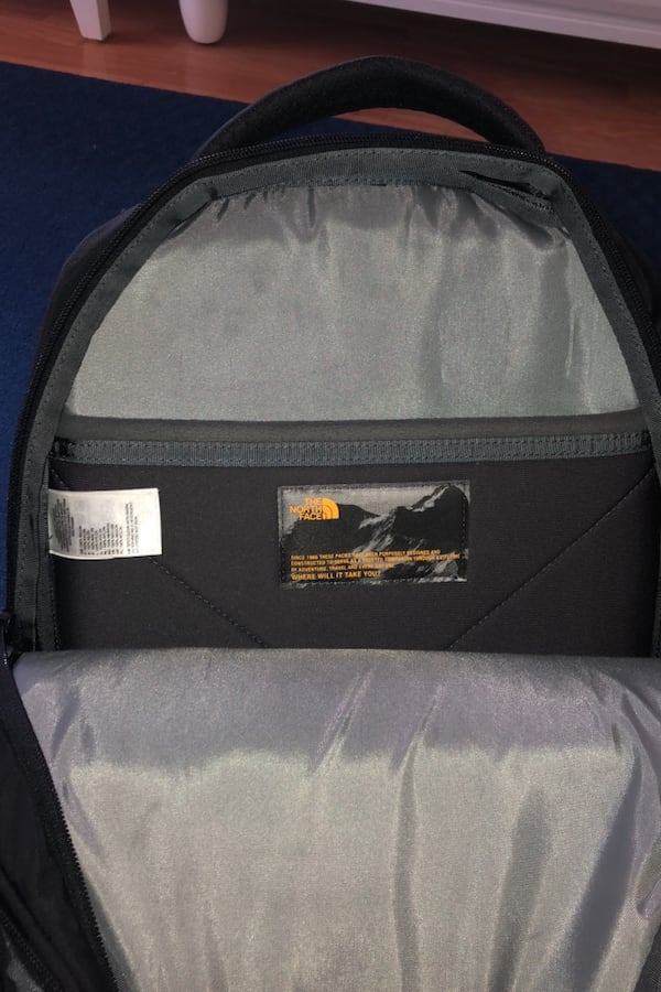 The North Face Backpack fb8e8352-a06f-4b67-903f-958a86577506