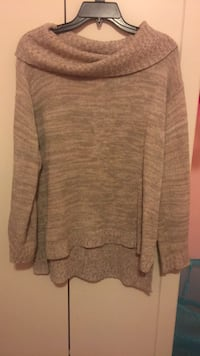 Women's sweater size xl  Concord, 94519