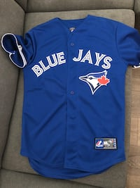 Blue Jays - Jose Bautista Authentic Jersey
