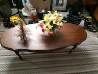 Coffee  table  retro  Niagara Falls
