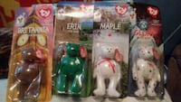 Beanie Babies collectors Liberty, 64068