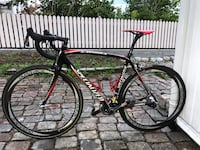 Specialized S-works Tarmak SL Son, 1555