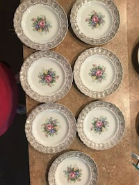 Antique ceramic dinnerware set Mount Dora, 32757
