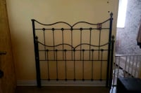 For Queen bed, foot and headboard railings. Toronto, M9R 4B9