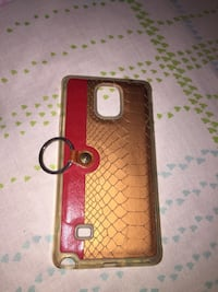 Vendo cover Samsung galaxy note 4 Rovereto, 38068