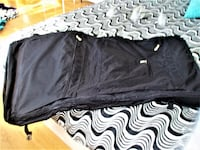 """NEGOTIABLE - WATER RESISTANT  """"SKYWAY""""SUIT/DRESS GARMENT FOLDING BAG, SUITCASE, LUGGAGE OTTAWA"""