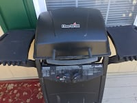 CharBroil Grill with refill propane tank included Greensboro, 27407