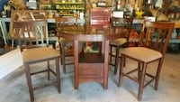 Dining room table four chairs Knoxville, 37909