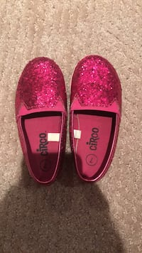toddler girls shoes size 7