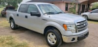 2014 Ford F-150 Edinburg, 78542