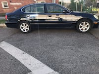 2004 Lexus GS300 Washington