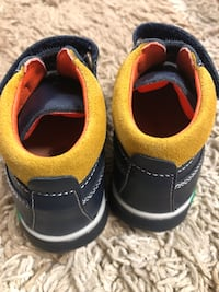 Shoes. New. Pablosky. Toddler size 6. For for 1.5-3 years. Natural leather.  West Sacramento, 95605