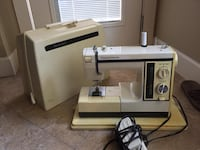 Kenmore Sewing Machine Working great Coquitlam