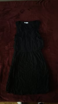 Black small sleeveless dress made by jacqueline de yong Toronto, M4S 2K8