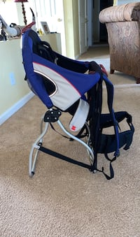 Kelty Kids Tour Carrier