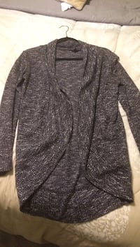 Small grey cardigan  Guelph, N1L 1L5