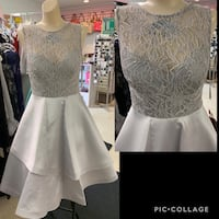 New With Tags Size 6 Short Formal $66 Indianapolis