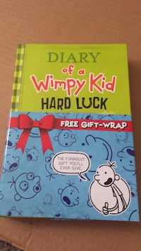 Wimpy kid  Victorville, 92394