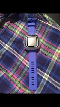 Vtech blue smart watch Toronto, M6P 2S1