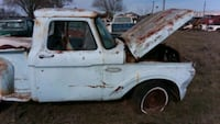 Ford - F-100 - 1960 New Braunfels, 78130