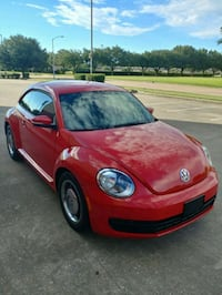 Volkswagen - Käfer  / Beetle - 2012 Houston, 77092