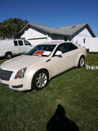 Cadillac - CTS - 2009 Cape Coral, 33914