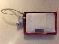 New Gold Coach wristlet Mississauga, L5B 3W8